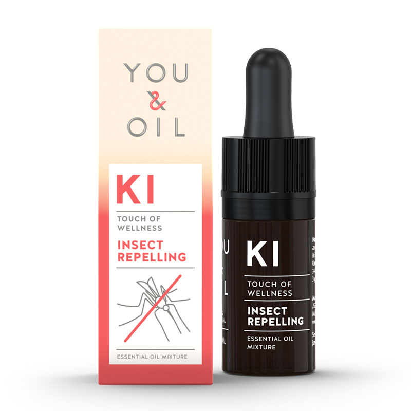 YOU & OIL KI Repelent 5ml