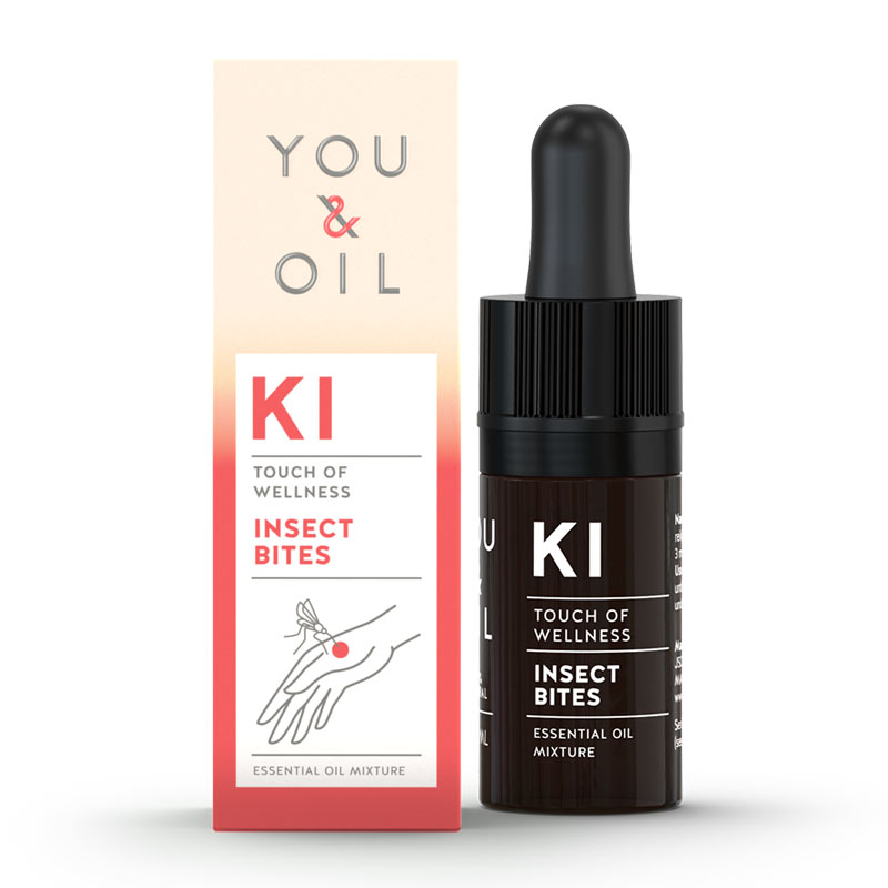 YOU & OIL KI Štípnutí od hmyzu 5ml